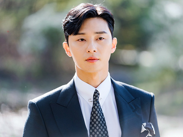 Alasan Wajib Nonton Park Seo Joon di Drama Terbaru tvN 'What's Wrong with Secretary Kim?'