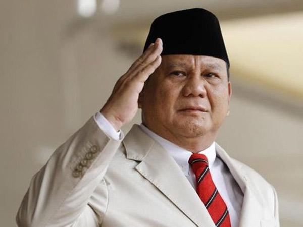 Prabowo Subianto No. 1, Lima Menteri Ini Dinilai Punya Kinerja Terbaik