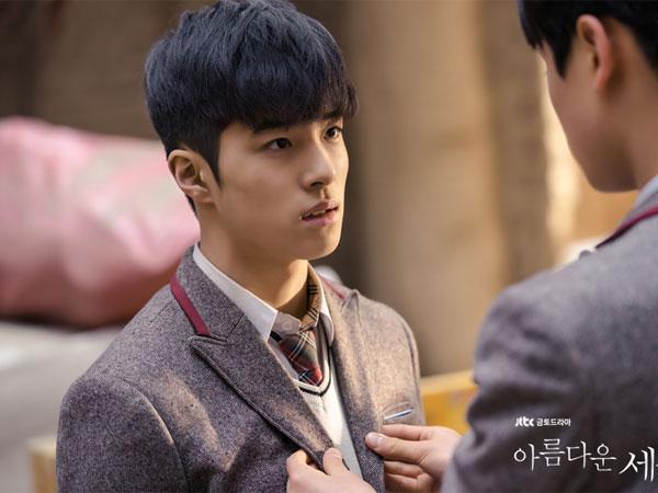 Drama JTBC Tentang Kekerasan di Sekolah 'Beautiful World' Catat Rating Tertingginya