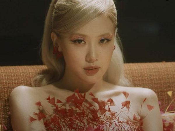 Rose BLACKPINK Sentimental Usai Putus Cinta di MV 'Gone'