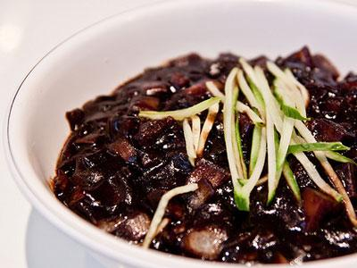 Jajangmyun, Makanan Bagi Para Jomblo Korea?