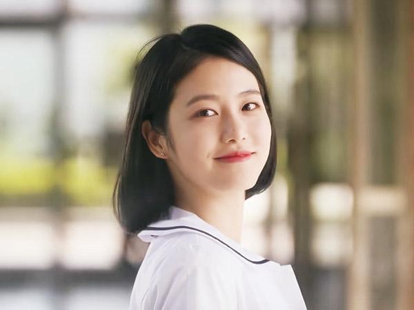 Populer Lewat Web-Drama 'A-Teen', Shin Ye Eun Tandatangani Kontrak Eksklusif dengan JYP Ent