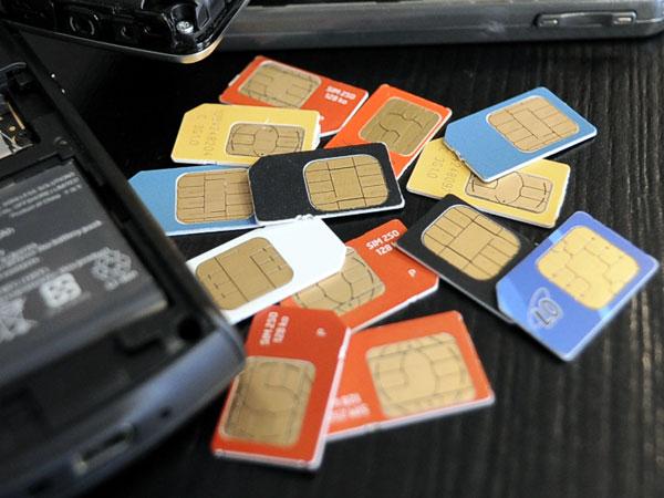 Yuk Cek Status Nomor Kamu di Hari Terakhir Registrasi Sim Card!