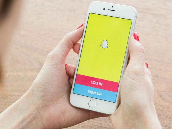Fitur Baru Snapchat Dianggap Tiru Instagram