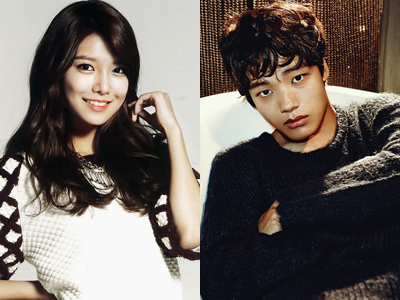Sooyoung SNSD Ingin Coba Bermain Drama Dengan Yeo Jin Goo