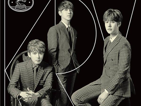 Super Junior K.R.Y Siap Sambangi Jakarta Awal Tahun Depan!