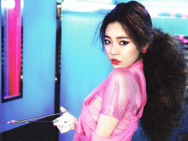 Apa Alasan SNSD Panggil Sunny dengan Julukan 'Si Mesum'?