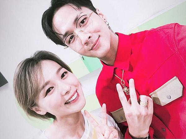 Perdana Usai Hiatus 5 Tahun, Sunye eks Wonder Girls Tampil Memukau di 'King of Masked Singer'