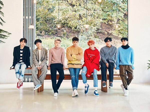 D-20, Super Junior Unjuk Dua Pesona Berbeda di Foto Teaser Comeback Pertama!