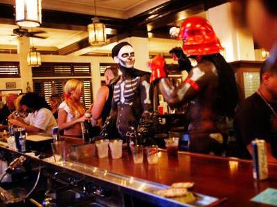 Mau Tahu Tradisi Halloween di Berbagai Negara?