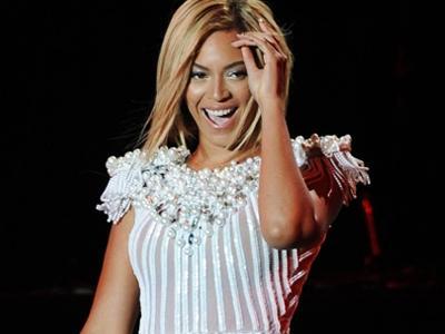 Usai Manggung, Beyonce Pesan Makan Hingga 22 Juta Rupiah