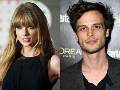 Benarkah Taylor Swift Punya Pacar Baru?