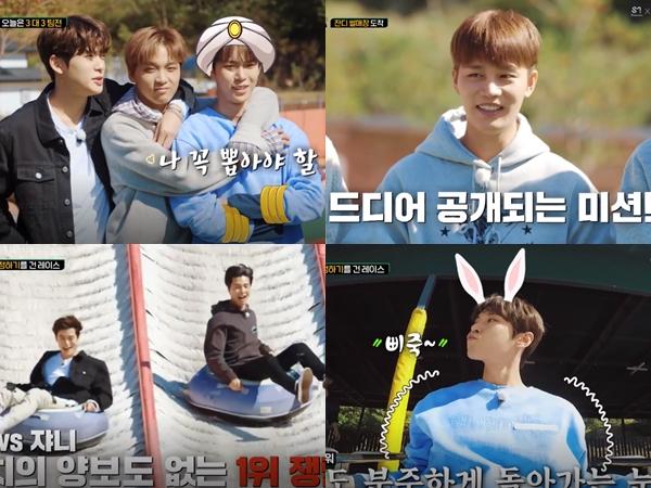 NCT LIFE in Chuncheon & Hongcheon Ep 10: Pertandingan Balas Dendam Telah Dimulai