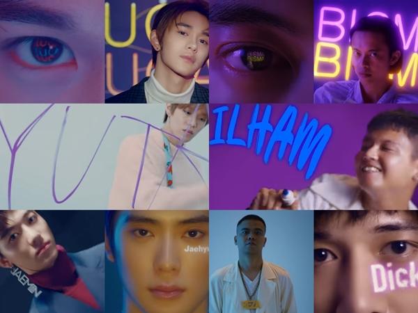 Akui Terinspirasi dari MV NCT, Management SMASH Lakukan Syuting Ulang