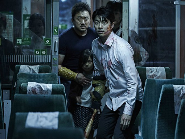 Tak Lagi Rumor, Film 'Train to Busan' Versi Hollywood Akan Segera Digarap!