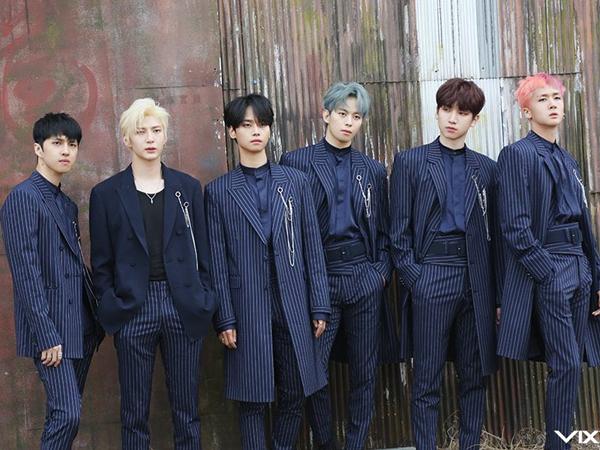 Jellyfish Entertainment Berikan Update Status Tindakan Hukum Untuk Haters VIXX