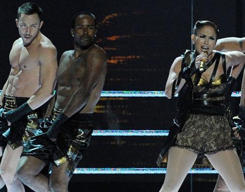Will.i.am Kolaborasi dengan Jagger dan J.Lo
