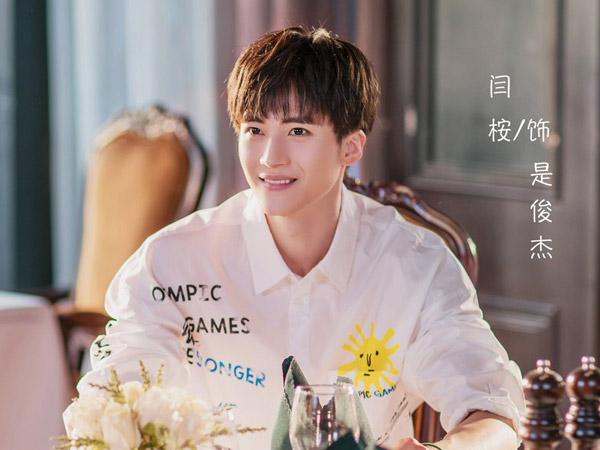 YanAn PENTAGON Siap Akting dalam Drama Tiongkok Usai Hiatus