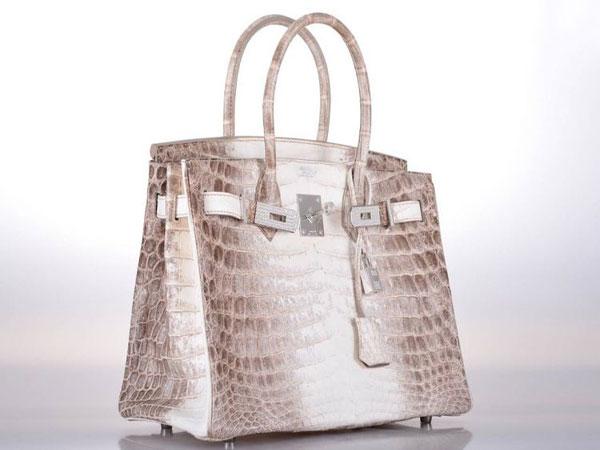 Ini yang Bikin Tas Hermes Jadi Tas Termahal di Dunia