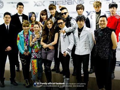 YG Entertainment Rilis Teaser Misterius