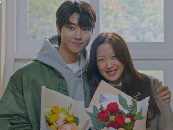 True Beauty Tamat, Lihat Lagi Momen Manis Seo Jun dan Jukyung