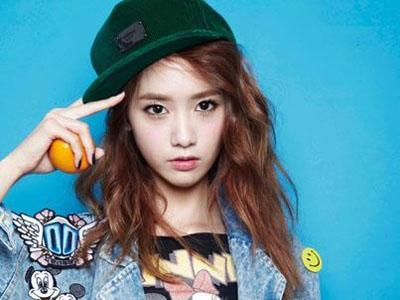 Sibuk Promosi Album, Yoona SNSD Masih Sempat Hadir Kuliah