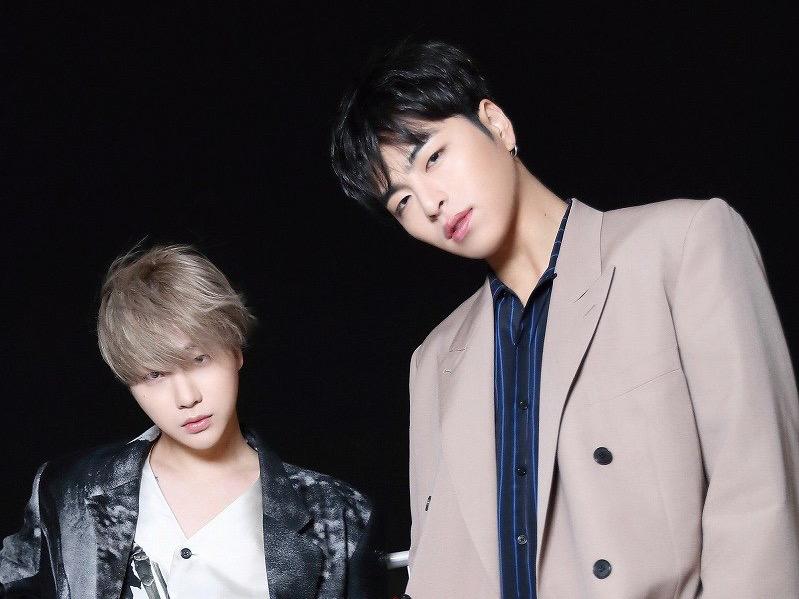 YG Entertainment Ungkap Kronologi Kecelakaan Mobil Junhoe dan Jinhwan iKON