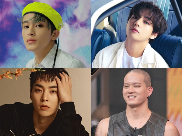 Awalnya Antar Teman Audisi, 4 Bintang K-Pop Ini Jadi Idola Masa Kini