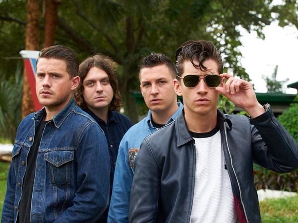 Arctic Monkeys Keluarkan Single Baru dan Film Dokumenter!