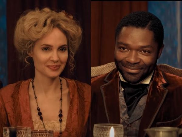Film 'Come Away' Angelina Jolie - David Oyelowo Hadirkan Sejarah Kelam Alice dan Peter Pan