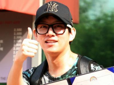 Heechul Super Junior Ungkap Bagaimana Dirinya Berhenti Merokok