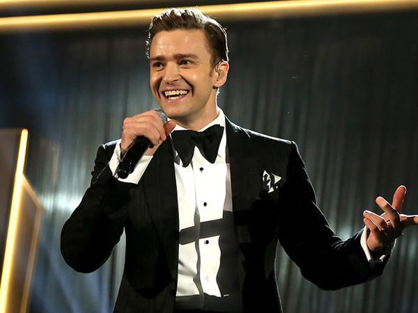 Justin Timberlake Hentikan Konsernya Demi Berikan Kejutan untuk Seorang Fans Penderita Autis