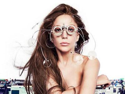 Wah, Aplikasi 'Artpop' Lady Gaga Bisa Diunduh Gratis!