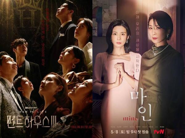 5 Drama Korea Balas Dendam yang Bikin Penonton Nggak Tenang (Part 2)