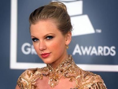 Penampilan Taylor Swift di Berbagai Program TV