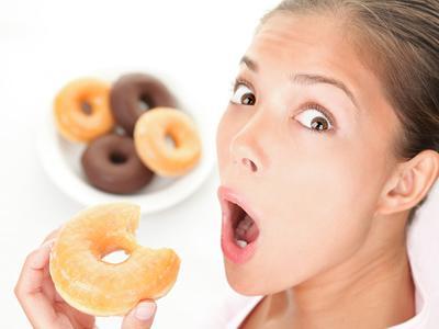 Peneliti: Alasan Wanita Gagal Diet Pada Bulan Januari