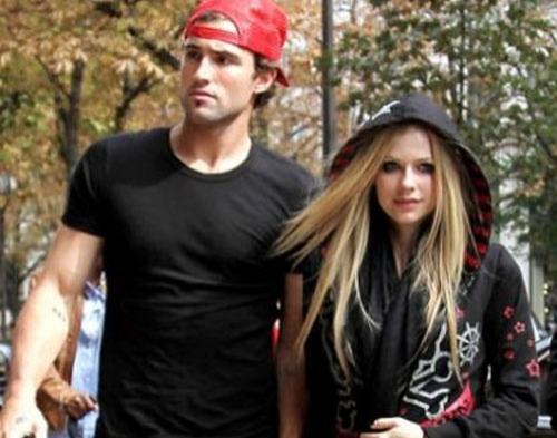 Avril Lavigne-Brody Jenner Dikabarkan Putus