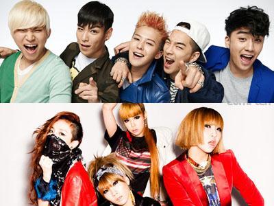 YG Entertainment: 2012 Adalah Tahunnya Big Bang dan Tahun 2013 Akan Jadi Milik 2NE1