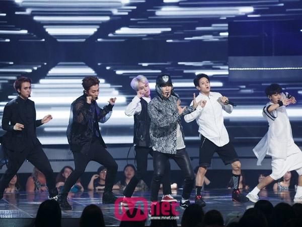 Ini Kata B2ST Soal Mitos 'Kutukan 5 Tahun' Para Grup Idola K-Pop