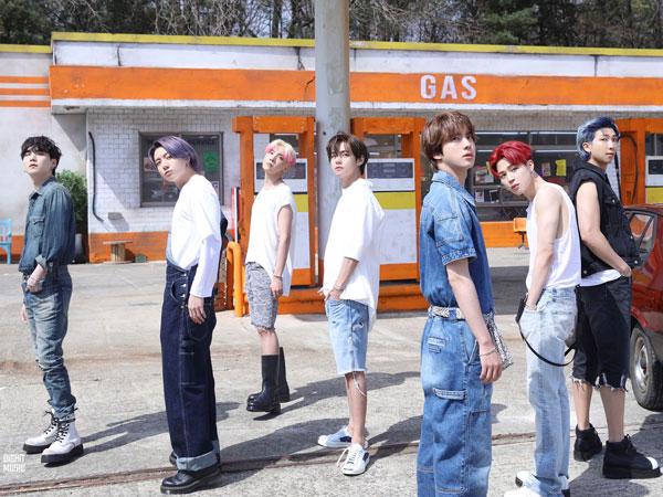 Penampilan BTS Bawakan Lagu Solo di Perayaan Ulang Tahun ARMY