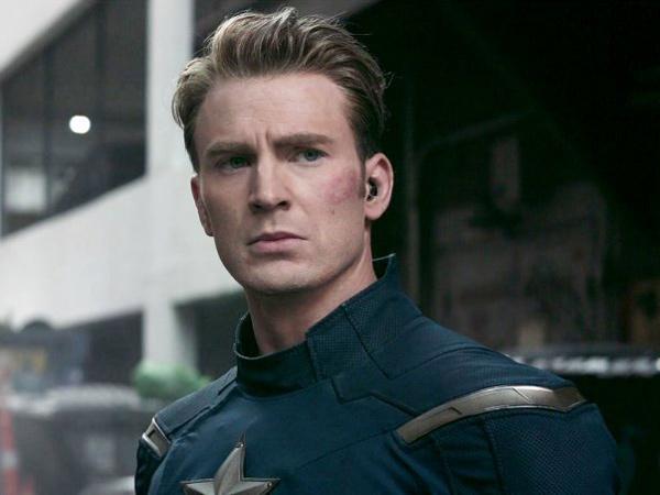 Ingin Jadi Sutradara, Chris Evans Galau Balik Lagi Jadi Captain America