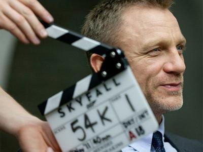 Daniel Craig Tak Ingin Dibandingkan Bond Lainnya