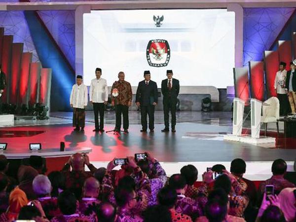 Bersiap! Debat Capres Kedua Tanpa Kisi-Kisi Akan Ungkap 'Keaslian' Prabowo dan Jokowi