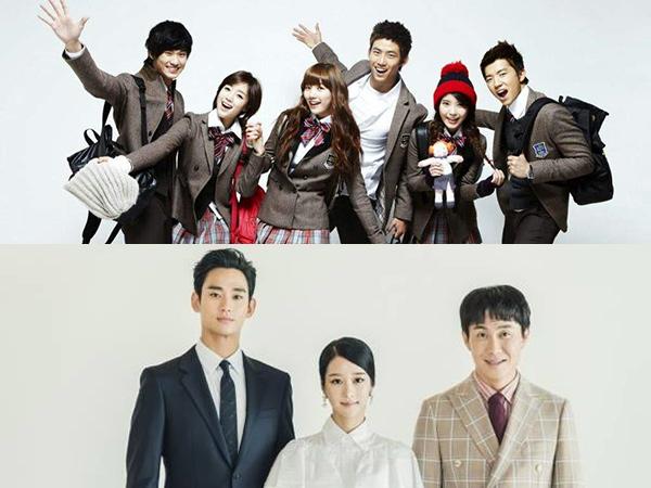 5 Drama Korea Terbaik Dibintangi Kim Soo Hyun