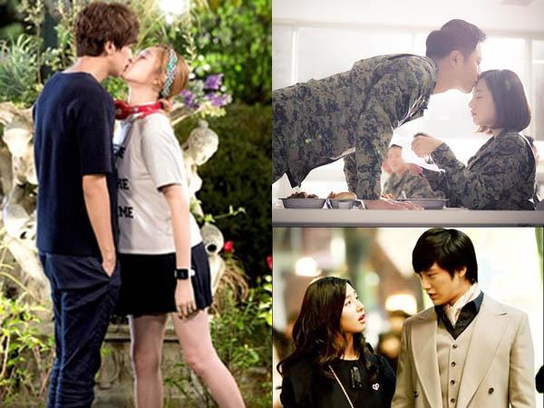 Yuk Simak Beberapa 'Kisah Cinta Kedua' di Dalam Drama yang Tak Kalah Romantis dari Kisah Utamanya
