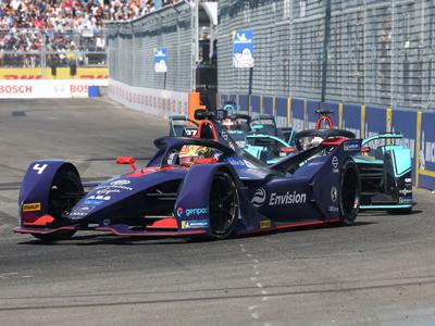 Kenalan dengan Formula E, Pesaing F1 yang Rencananya Akan Digelar di Jakarta Pada 2020