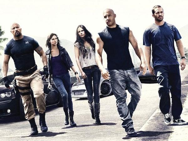 Wah, 'Fast & Furious 7' Putuskan Untuk Mengganti Judul Film Mereka?