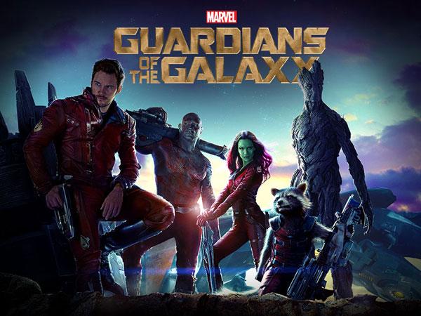 Ini Dia Film Tersukses Baru Keluaran Marvel!