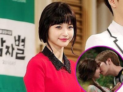Bandingkan Adegan Ciuman, Ha Yeon Seo Nyaman Ciuman Dengan Junhyung Beast