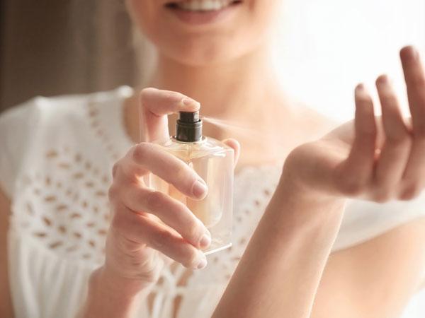 Cara Ampuh Hilangkan Bau Badan Selain Pakai Parfum yang Perlu Kamu Tahu